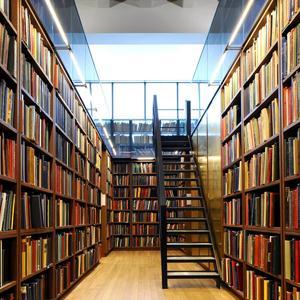 Библиотеки Усть-Коксы
