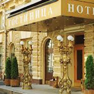 Гостиницы Усть-Коксы