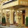 Гостиницы в Усть-Коксе